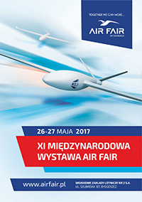 Targi AIR FAIR 2017