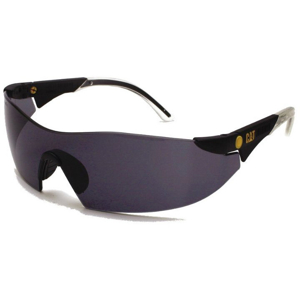 CAT APPAREL Okulary ochronne CAT DOZER SMOKE