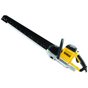 DWE399 Pilarka Alligator 430mm DEWALT