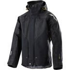 Kurtka XTR GORE-TEX® Soft Shell (kolor: czarny) Snickers Workwear