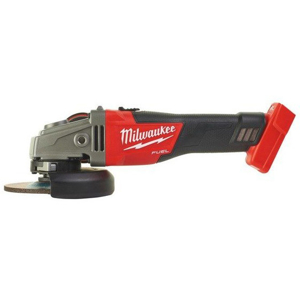 M18 FUEL™ szlifierka kątowa 125 mm Milwaukee M18 CAG125X-0