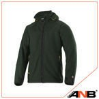 Polar WINDSTOPPER (kolor: czarny) Snickers Workwear