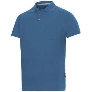 Polo (kolor: ocean) - Snickers Workwear