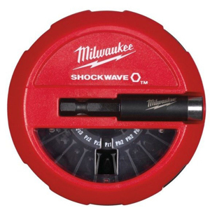Zestawy Shockwave Impact Duty™ Milwaukee 4932430904