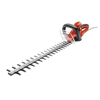 Nożyce do żywopłotu 650 W, 65 cm Black & Decker GT6530