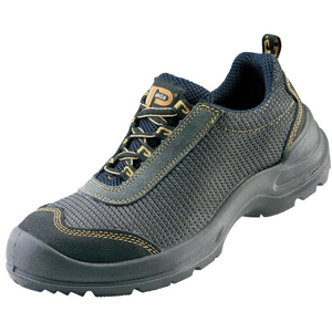 Buty STRONG PROFESSIONAL SPRINT GREY S1 Cerva