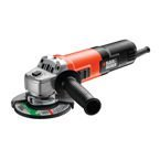 KG751 SZLIFIERKA KĄTOWA 750 W 125 mm BLACK+DECKER