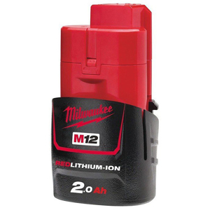 M12™ akumulator 2.0Ah M12 B2 Milwaukee