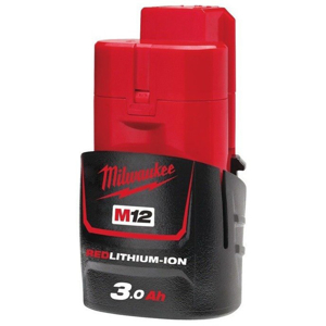 M12™ akumulator 3.0 Ah M12 B3 Milwaukee