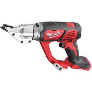 M18™ kompaktowe nożyce do metalu Milwaukee M18 BMS12-0
