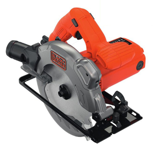 PILARKA TARCZOWA 1250W, 66mm  BLACK+DECKER CS1250L