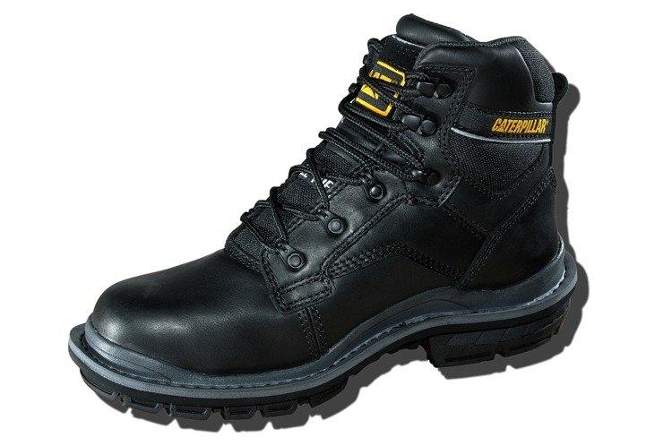 buty skate tania wyprzedaż piękno CAT APPAREL Całoroczne buty ochronne S3 GENERATOR 6