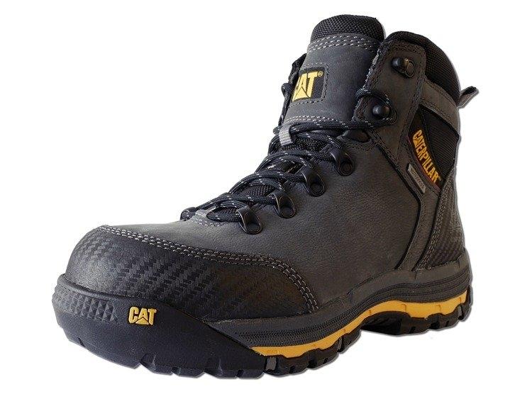 kup popularne zniżki z fabryki kup popularne CAT APPAREL buty ochronne MUNISING 6