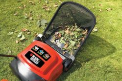 Areator 600 W GD300 Black & Decker